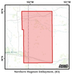 Northern Hugoton Embayment, (KS)