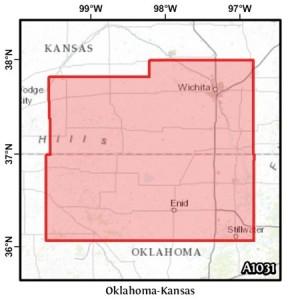Oklahoma-Kansas