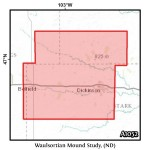 Waulsortian Mound Study, (ND)