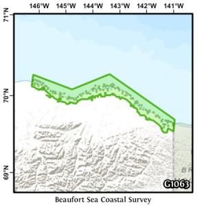 Beaufort Sea Coastal Survey
