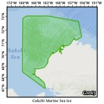 Cukchi Marine Sea Ice