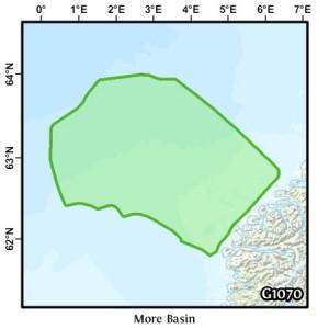 More Basin