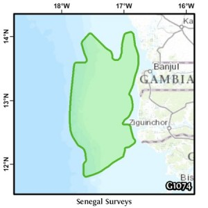 Senegal Surveys