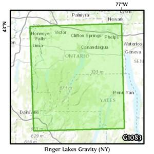 Finger Lakes Gravity (NY)