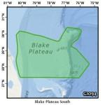 Blake Plateau South