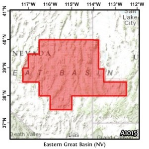 Eastern Great Basin (NV)
