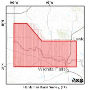 Hardeman Basin Survey, (TX)