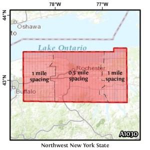 Northwest New York State