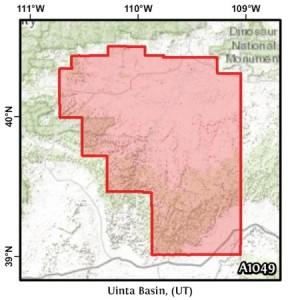Uinta Basin, (UT)