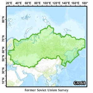 Former Soviet Union Survey