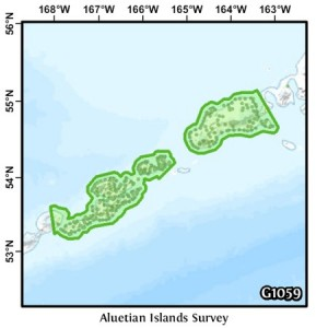 Aleutian Islands Survey