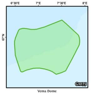 Vema Dome