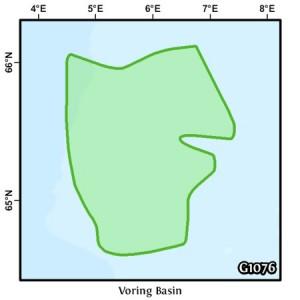 Voring Basin