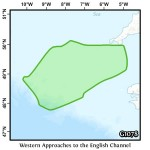 Western Approaches to the English Channel