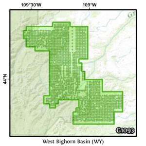 West Bighorn Basin (WY)