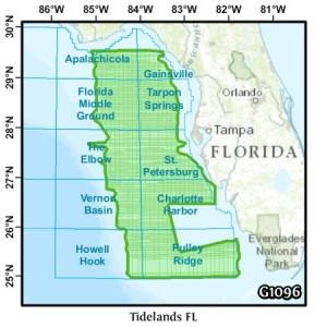 Tidelands FL