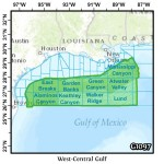 West-Central Gulf